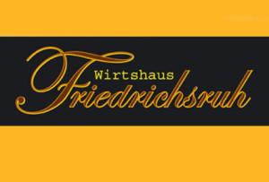 Wirsthaus Friedrichsruh