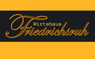Wirtshaus Friedrichsruh